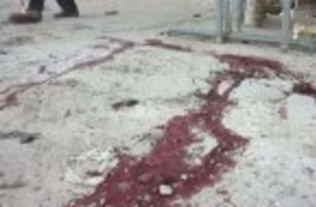 Baghdad car bomb kills 7 - police