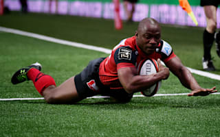 Oyonnax's Tian handed 14-month ban