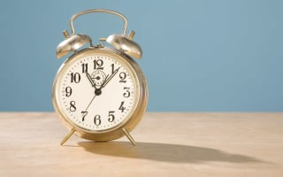 When to put your clock forward to British Summer Time