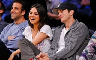 Ashton Kutcher and Mila Kunis to enjoy boating holiday on the Norfolk Broads