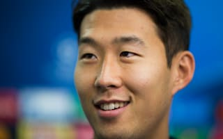 Son ready for 'special' Leverkusen reunion
