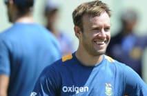 De Villiers set for Proteas comeback