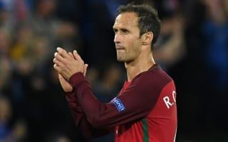 Fonte, Carvalho target stricken Austria