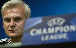 Legia boss Magiera set for whirlwind debut