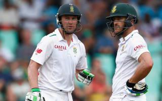 De Villiers to retain Test captaincy on his return