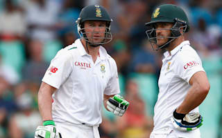 De Villiers to retain Test captaincy on his return