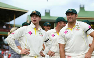 Harris: Pressure on Smith to turn Australia's form around