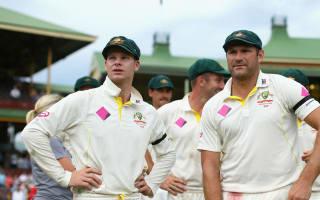 Harris: Pressure on Smith to turn Australia's form around