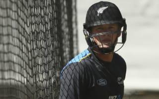 Nicholls to debut against Aussies