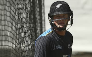 Nicholls to debut against Aussies