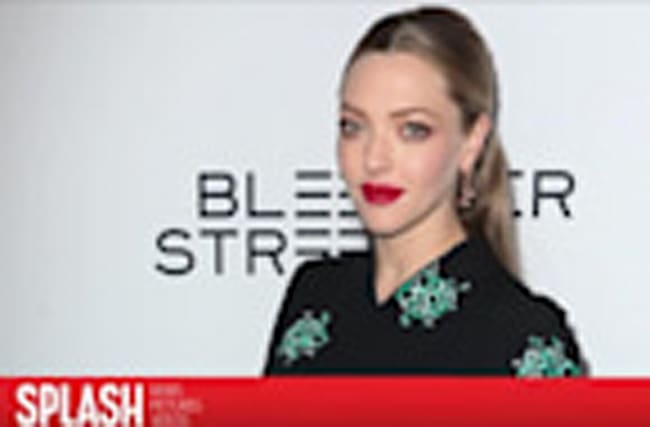 Amanda Seyfried Gives Birth to Baby Girl