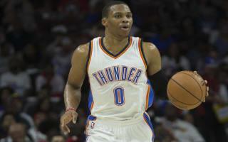 Westbrook stars in Thunder loss, Bulls stop skid