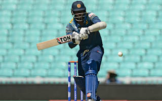 Mathews unlikely to face South Africa