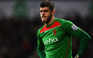Forster quiet on Euro 2016 chances