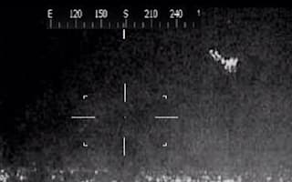 Police helicopter 'spots Santa and reindeer' over Leicester