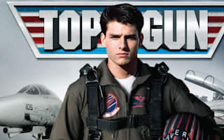 Tom Cruise: 'Top Gun 2 is definitely happening'