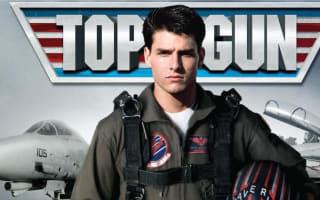Tom Cruise: 'Top Gun 2 is definitely happening'