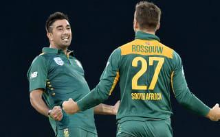 South Africa blow Australia away for bonus-point win