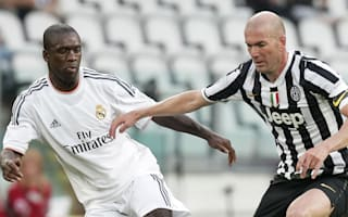 Judge Zidane on next season - Seedorf