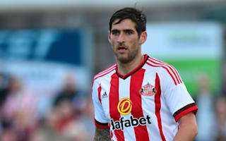 Blackburn loan marks end of Graham's Sunderland spell