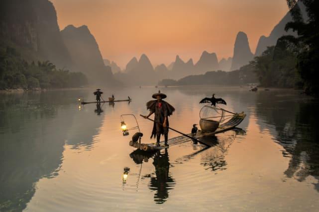 Incredible travel photos
