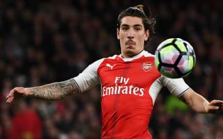 Arsenal defender Bellerin makes Grenfell Tower fire pledge