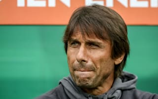 Chelsea's Conte era starts with Vienna defeat