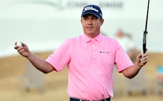 Dufner holds off Lingmerth to seal CareerBuilder Challenge win