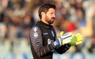 AC Milan re-sign 40-year-old Storari