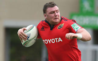 Munster leave it late to climb top, Cuthbert responds to critics