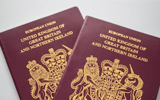 Rarest passport in the world: Only three exist