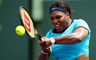 Serena to miss Madrid Open, Azarenka aiming to maintain superb form