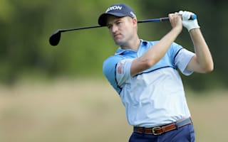 Knox motivated by Ryder Cup omission