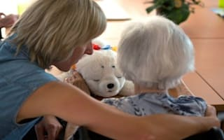Care home costs soar 10% in two years