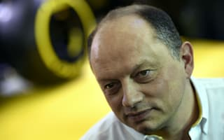 Renault not expecting miracles in 2016
