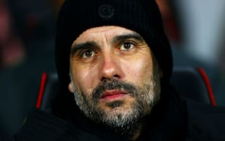 Guardiola's 'unbelievable touch' hailed by father-to-be Arter