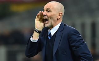Inter give Pioli vote of confidence
