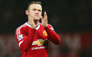 Manchester United 1 Sheffield United 0: Late Rooney spot-kick spares Van Gaal's blushes
