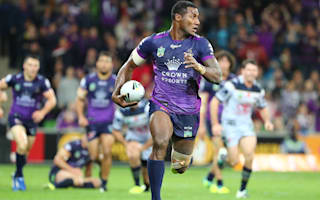 Vunivalu re-signs with Storm until 2018