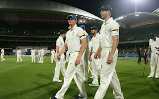 Smith opens up on day-night Tests