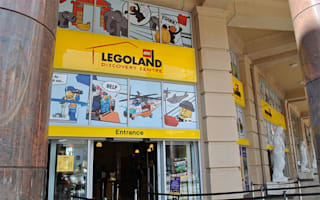 Disabled man with mental age of seven stopped from visiting Legoland alone