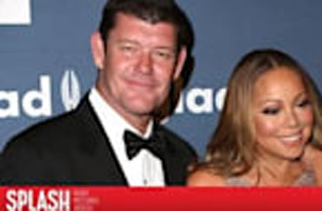 Mariah Carey and James Packer Split, Call Off Their Engagement