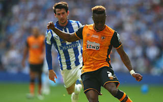 Hull's Odubajo out for six months