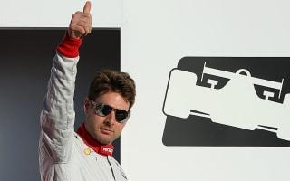 Power wins Dual in Detroit race two