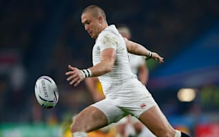 Trust in England squad is shot - Brown