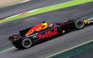 F1 2017 Pre-Season Report: Red Bull