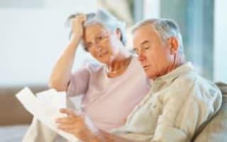 Older people 'oppose pension plans'