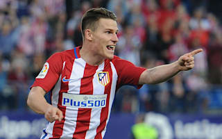 Barca's Gameiro chase like offering EUR5 for EUR60 jacket - Monchi