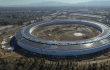 Video: el Apple Campus 2 continúa viento en popa y a toda vela