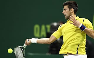 Djokovic to face old foe Nadal in Qatar final